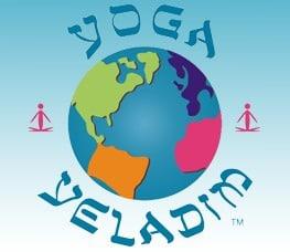 Yoga Yeladim logo2